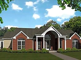 The Bluffs at Walnut Creek Apartment Homes - Raleigh
