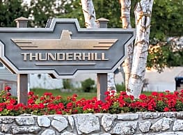 Thunderhill Estates - Maplewood