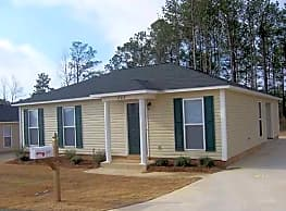 The Woodlands: Apartment Home Community - Opelika
