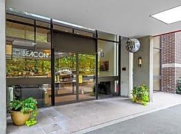 1501 Beacon Apartments Brookline Ma 02446