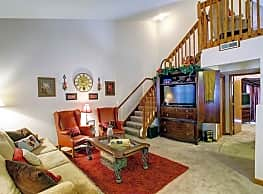 Kings Crest Townhomes - Smyrna