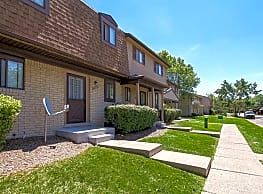 Stanford Townhouses - Southfield