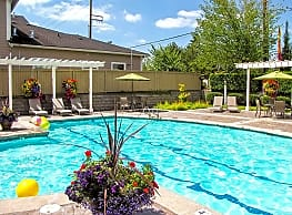 Willow Springs Apartment Homes - Puyallup