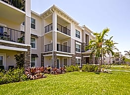 Reserve at Coral Springs Townhomes - Coral Springs