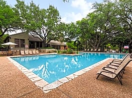 Landmark at Barton Creek Apartment Homes - Austin