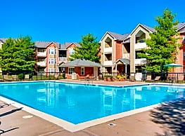 Lake Shore at Chesterfield Village - Springfield