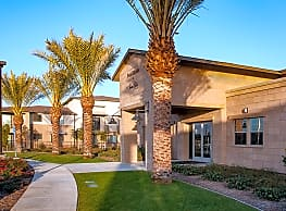 Park Square at Seven Oaks Apartments - Bakersfield