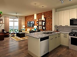 Apartments at Plano West - Plano
