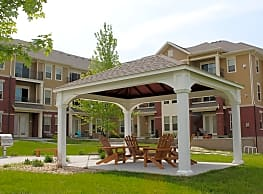 Copper Creek Apartments - Madison