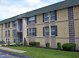 Whisperwood Apartments - Harrisburg