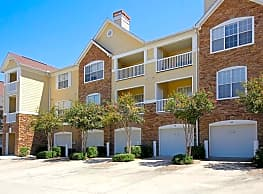 The Regent Apartment Homes - Baton Rouge