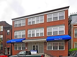 Walnut Place Apartments - Pittsburgh