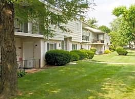 Olympic Gardens Apartments - Whitehall, PA 18052