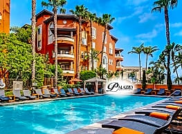 The Palazzo Communities - Los Angeles