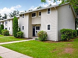 Salem and Gloucester Village Apartments - Newington