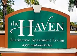 The Haven at West Melbourne - Melbourne