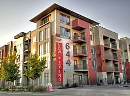 644 City Station Apartments - Salt Lake City
