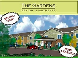 The Gardens Senior Apartments (Age 55 and Older) - Baton Rouge