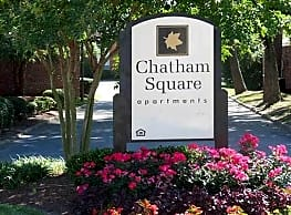 Chatham Square - Virginia Beach