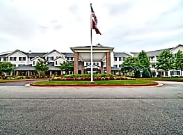 55+ Restricted - Butterfield Place Retirement Community - Fort Smith