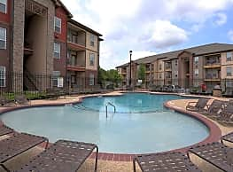 Hill Place Apartments - Fayetteville