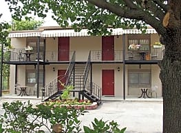 Barristers Hall Apartments Macon Ga
