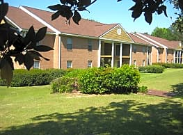 River Park Apartment Homes - Macon