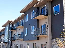 Edition Apartments and Townhomes - Fargo