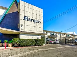 Marquis Apartments - Downey