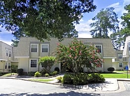 Colony Pines Senior Housing - Virginia Beach