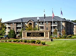 Innisbrook Village - Greensboro