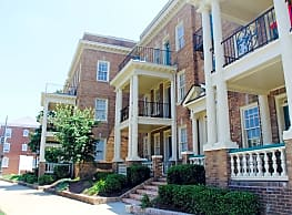 The Collection - Midtown Apartments - Richmond
