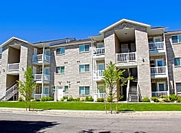Legacy Court - Midvale