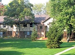 Wood Ridge Apartments And Townhomes - Toledo