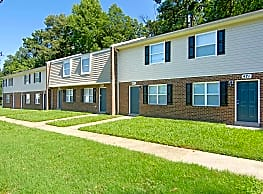 Creek Wood Townhomes - Henrico