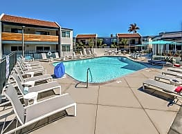 Beverly Plaza Apartments - Long Beach