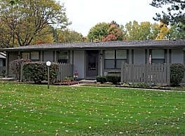 Heritage Apartments - Harrison Township