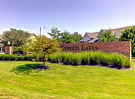 Cypress Lakes Apartments - Robinsonville