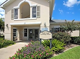 Shady Creek Apartments (55+ Community) - Baytown