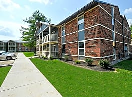 Watterson Lakeview Apartments - Louisville