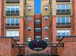 The Vue at Sugarhouse Crossing - Salt Lake City