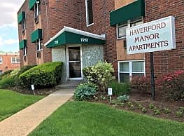 Haverford Manor - Philadelphia