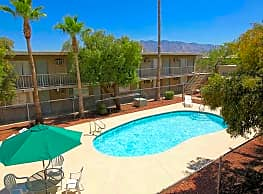 Limberlost Studio Apartments - Tucson