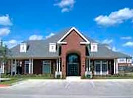 Stone Creek Apartments - Ardmore