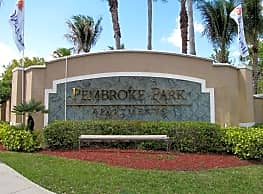 Pembroke Park - Hollywood