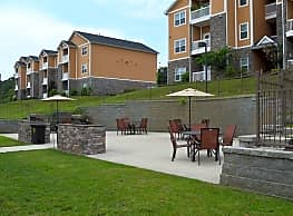 Centennial Village - Oak Ridge