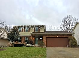 Charming Kings School District 2 Story Traditional - Loveland