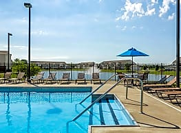 Windsor West Apartments - Champaign