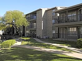 Fossil Ridge Apartments Haltom City Tx 76137