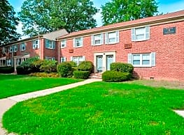 General Greene Village Apartment Homes - Springfield